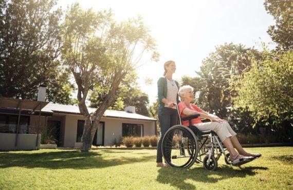 Handicap : moderniser les démarches