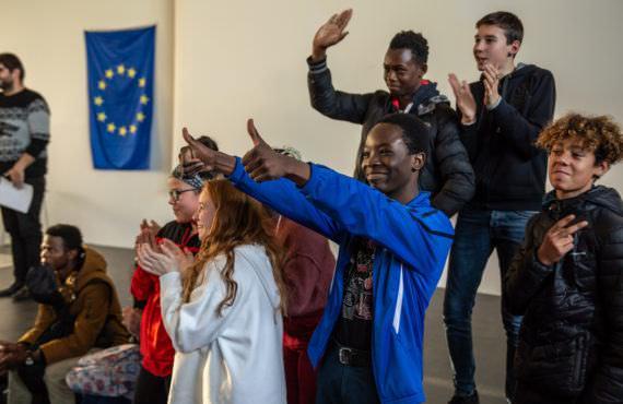 FEADER : Le Fonds Européen Agricole pour le Développement Rural
