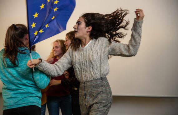 Inclusion des publics en difficulté via le fonds social européen