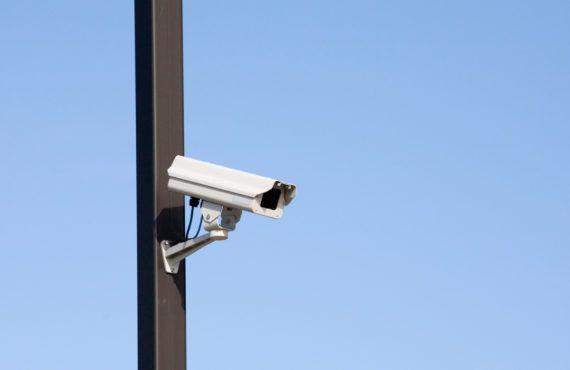 Vidéo-protection des espaces publics