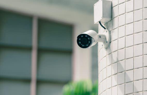 La vidéo-protection dans les collèges