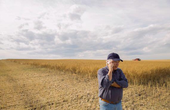 Producteurs & agriculteurs