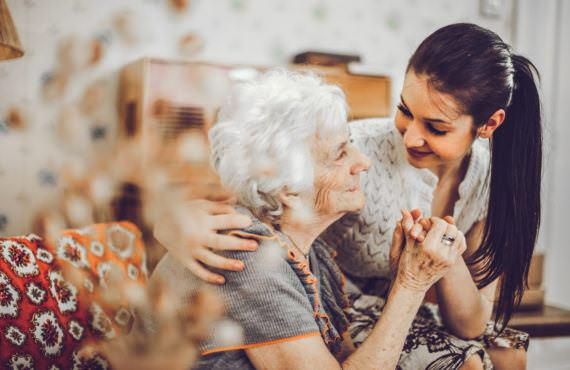 Seniors et aidants