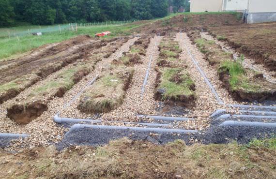 Aides à la réhabilitation des installations d'assainissement non collectif