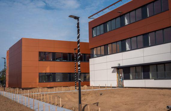 Construire ou aménager des locaux scolaires