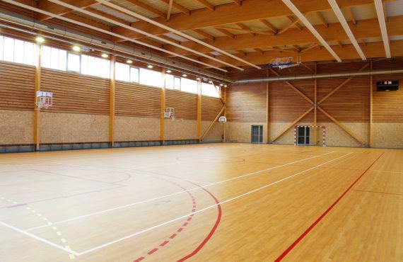 Construire ou rénover des équipements sportifs