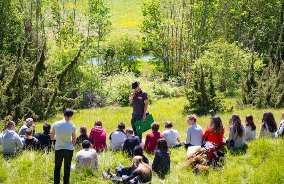 Sorties nature : gratuites et pour tous