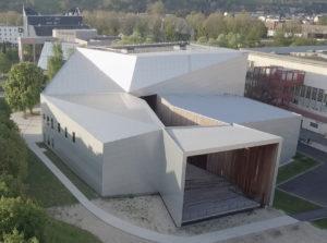 Salle le Kubb à Evreux