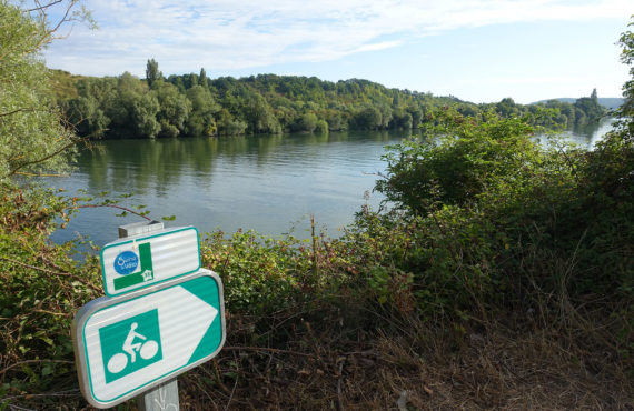 La Seine à vélo : déjà une réalité