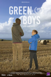 Affiche du film documentaire Green Boys