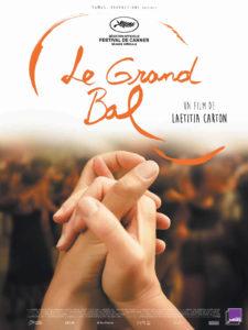 affiche du film documentaire le grand bal