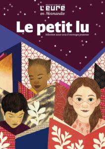couverture du guide Le Petit Lu