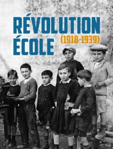 affiche film revolution ecole montessori