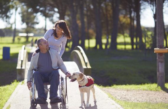 Et si vous deveniez accueillant familial pour personnes adultes ?