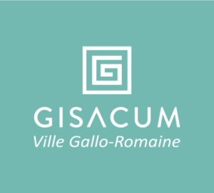 Logo du site de Gisacum