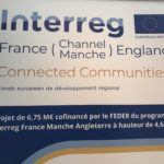 Photo panneau interreg