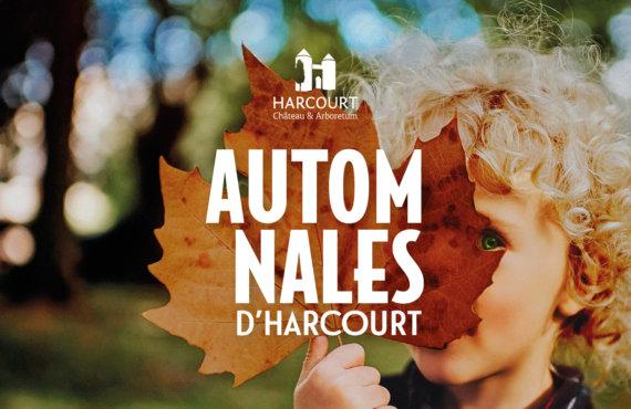 Les Automnales d'Harcourt. L'événement jardin dans l'Eure, en Normandie