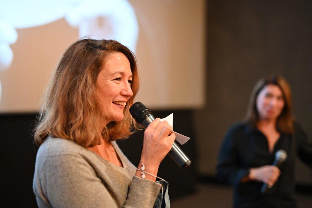 Caroline Vignal, scénariste et réalisatrice